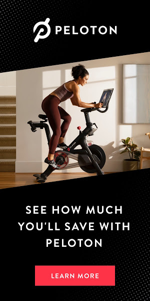 online workout peloton